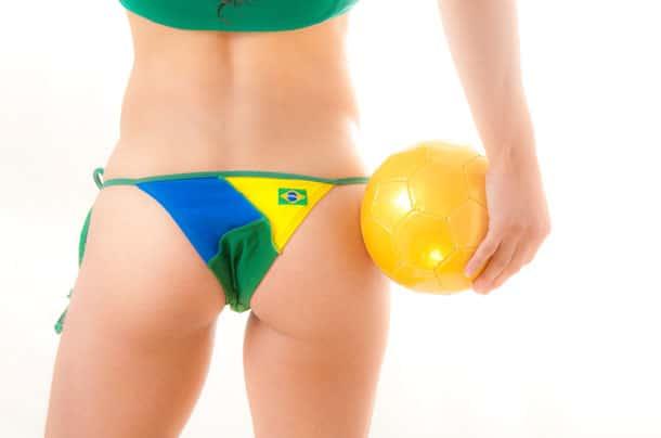 Les Brésiliens, adeptes de la chirurgie esthétique