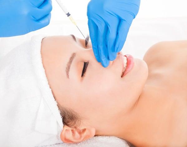 Chirurgie du nez sans opération : c'est possible