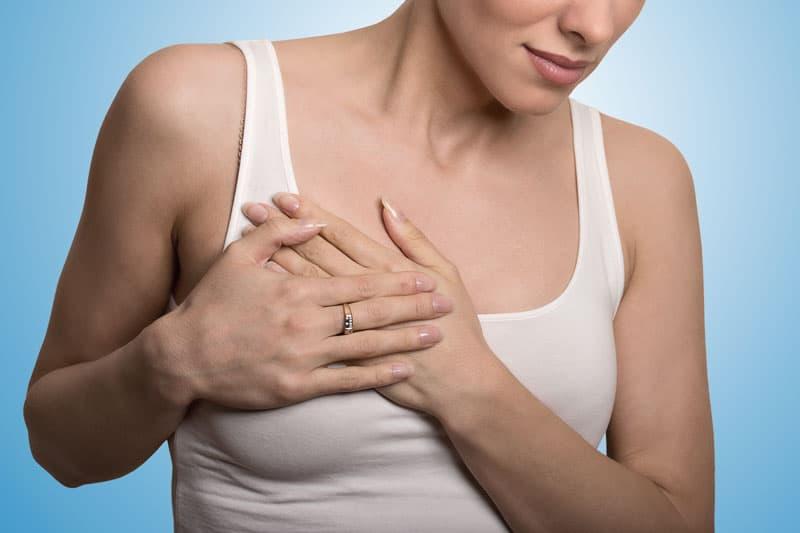 Prothèses mammaires : décryptage du syndrome ASIA